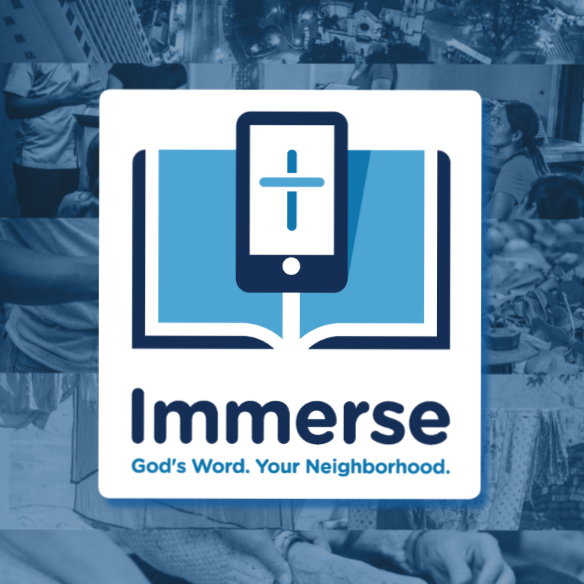 Immerse: Companion Guide